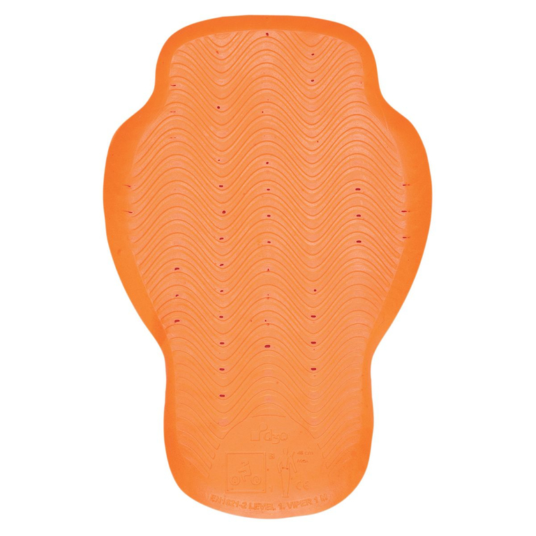 ICON D30 Back Protector